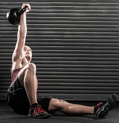 kettlebells workshop
