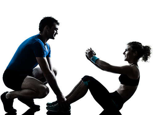 what is a personal trainer